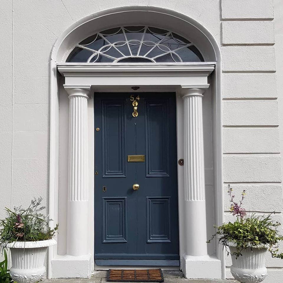 promo code 27a91 83939 How To Repaint Your Front Door - Oisín Butler Professional ...
