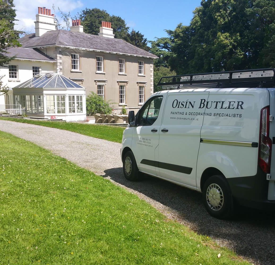 Painters Dublin | Painters & Decorators Dublin