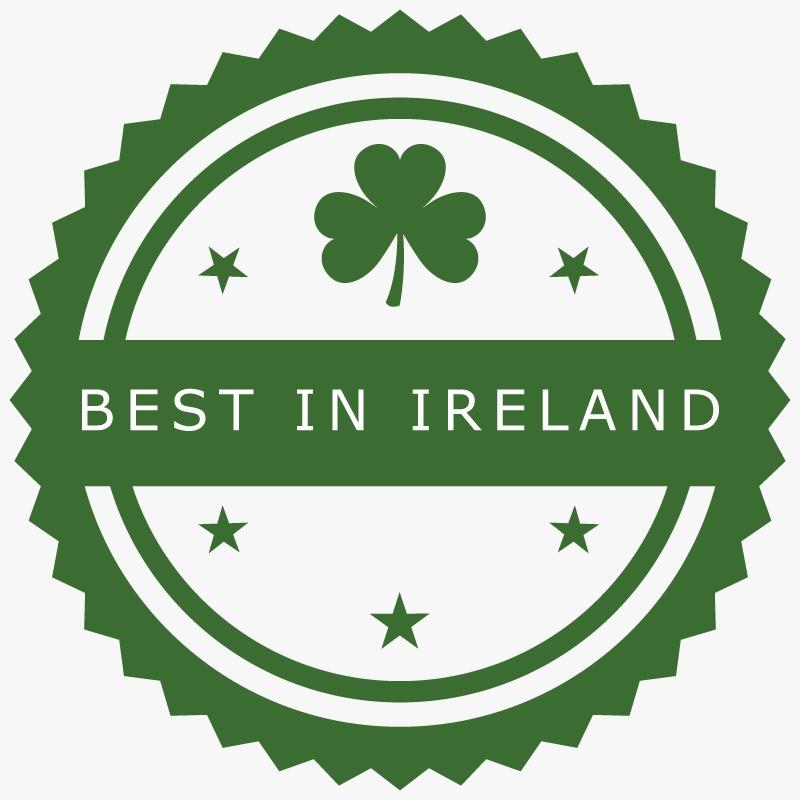 best painters in ireland